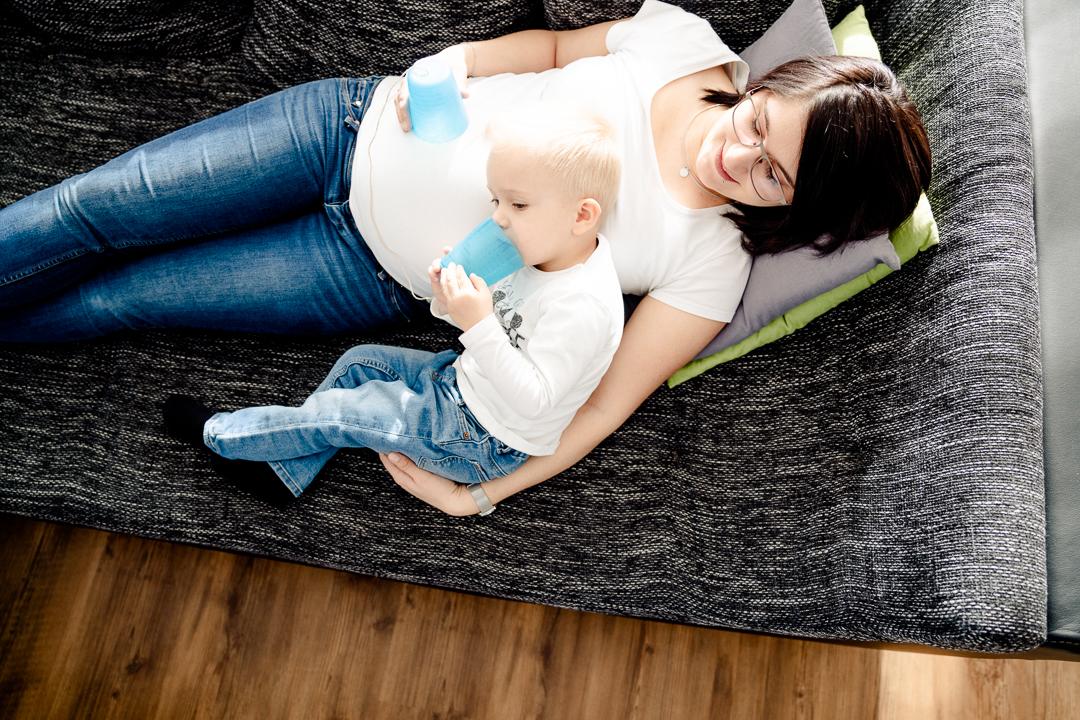 Babybauch Julia 025