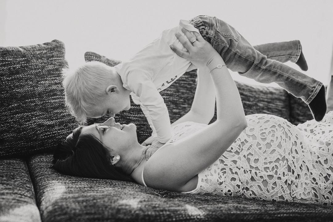 Babybauch Julia 090